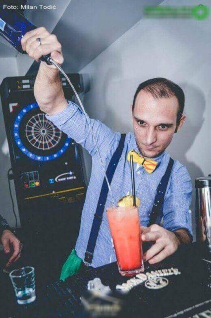 Intervju sa - Goran Trailović - Recepti i Kuvar online