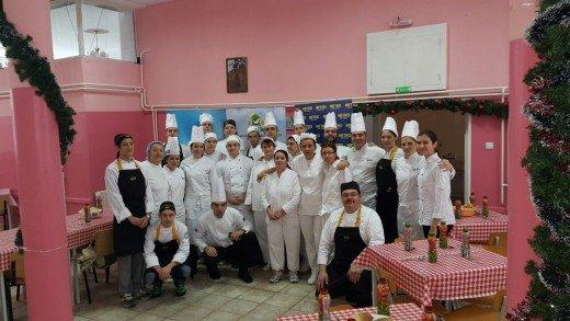 Mladi kuvari čuvaju duh Božića - Recepti i Kuvar online