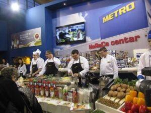 METRO Cash & Carry Srbija predstavio asortiman ugostiteljske opreme