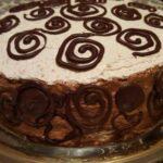 Torta inicijativa - Dragana Skular - Recepti i Kuvar online