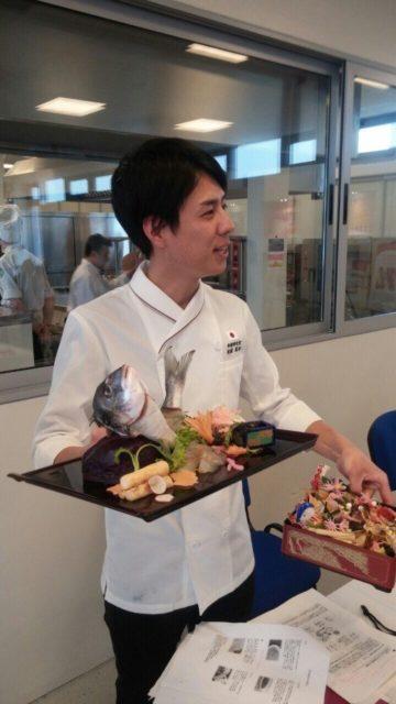 Yoshiro Tkahashi, Cooking Specialist, Culinary Journalist - Otkrivanje japanske hrane u Srbiji - Recepti i Kuvar online