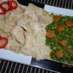 Ruska piletina sa sirom - Slađana Bokić - Recepti i Kuvar online