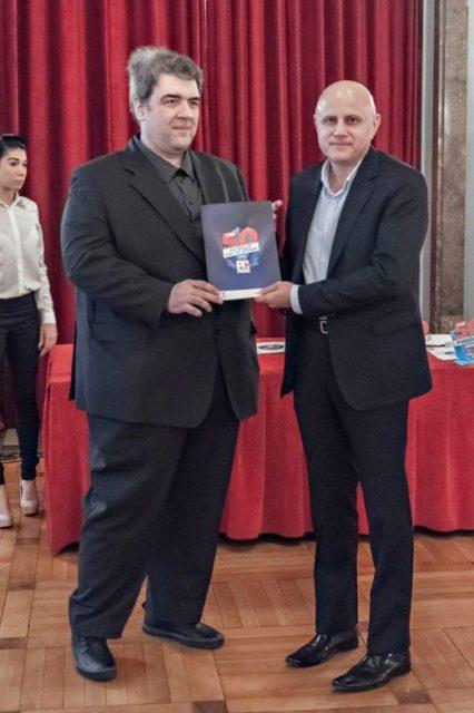 Portal Recepti i Kuvar online svrstan u TOP 50 sajtova u Srbiji!