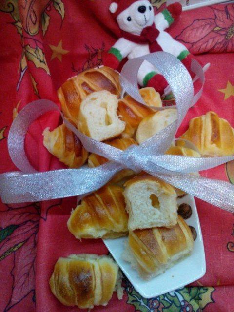 Kiflice sa maslacem - Suzana Mitić - Recepti i Kuvar online