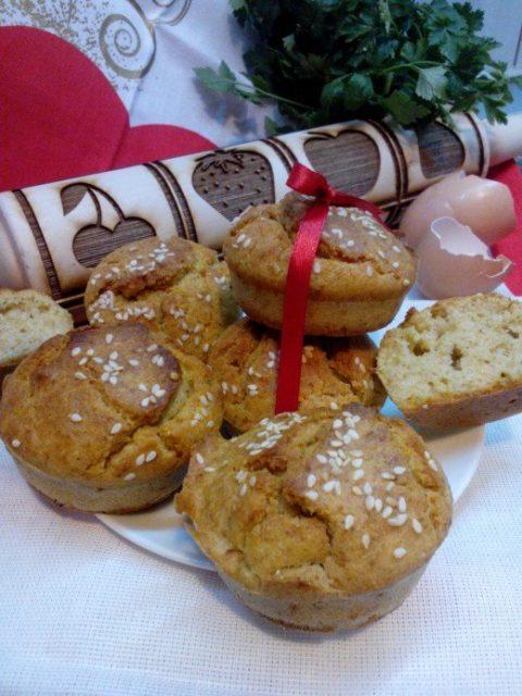 Projice sa raženim brašnom - Suzana Mitić - Recepti i Kuvar online