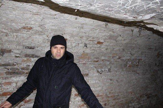 Intervju sa... Leon Šurbanović, zaštitnik Petrovaradinske tvrđave