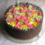 Čokoladna torta sa jagodama - Dana Drobnjak - Recepti i Kuvar online