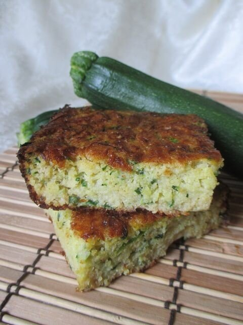 Pita od zucchini tikvica - Snežana Kitanović - Recepti i Kuvar online