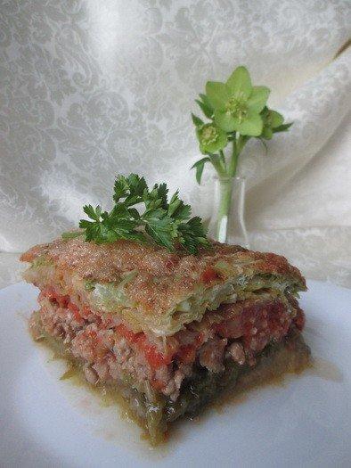 Hrono musaka sa keljom - Snežana Kitanović - Recepti i Kuvar online