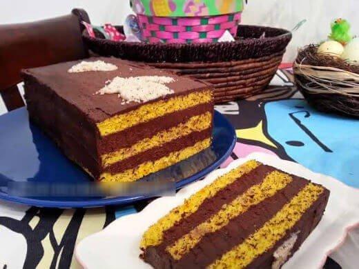 Hrono torta - Jadranka Blažić - Recepti i Kuvar online