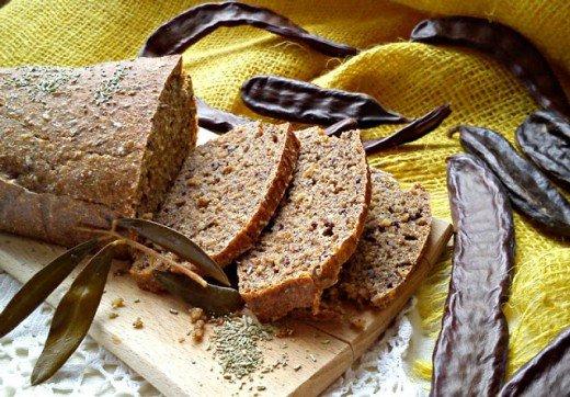 Mediteranski hrono beskvasni hleb - Kristina Gašpar - Recepti i Kuvar online
