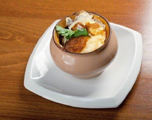 Pečeni omlet - Recepti i Kuvar online