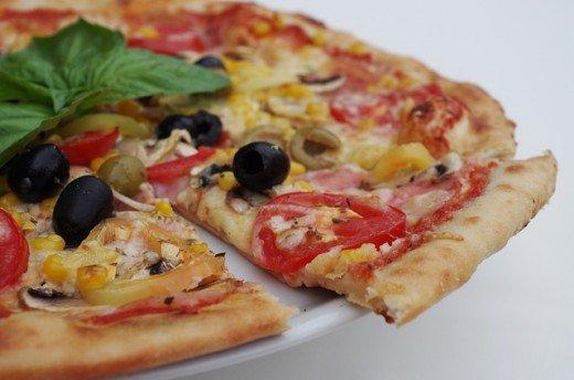 BKTV news - Recept čuvenog italijanskog pizza majstora oduševio sve! - Pixabay