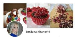 Intervju sa... Snežana Kitanović, blog Nenine kuhinjske čarolije