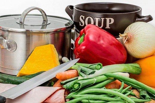 Najbolji recepti januara 2016. godine - Pixabay