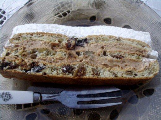 Torta sa suvim voćem - Zorica Stajić - Recepti i Kuvar online