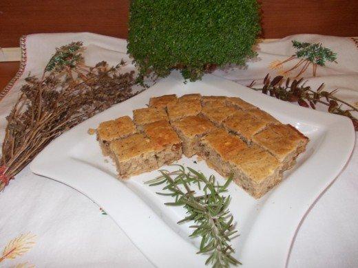 Hleb sa Hilandara - Ljiljana Stanković - Recepti i Kuvar online