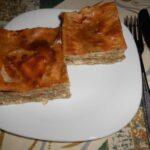 Pita sa mesom sa heljdinim korama - Slađana Bokić - Recepti i Kuvar online
