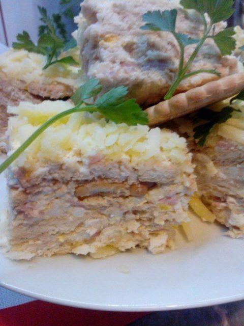 Kreker salata - Suzana Mitić (VIDEO RECEPT) - Recepti i Kuvar online