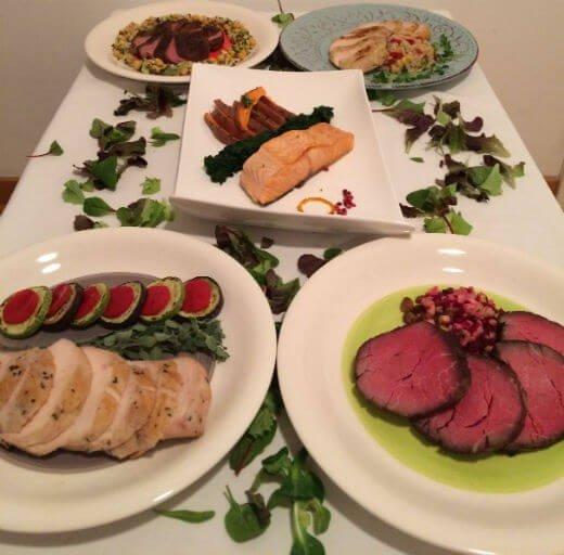 Zdrava hrana, ali stvarno – Izazov zdravlja