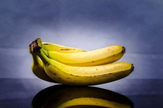 Banana dijeta - Pixabay