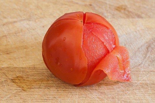 Kako oljuštiti paradajz - Marijana Primc Anastasijević - Interfejs TV - Recepti i Kuvar online