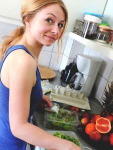 Selfi izazov tokom meseca aprila - Recepti i Kuvar online - Pixabay