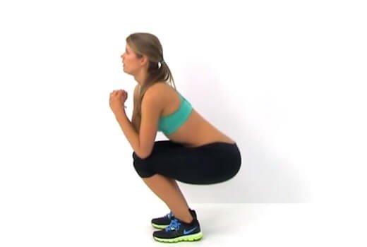 Najbolje vežbe za zadnjicu, 5 minuta svakog dana (VIDEO) - Youtube printscreen