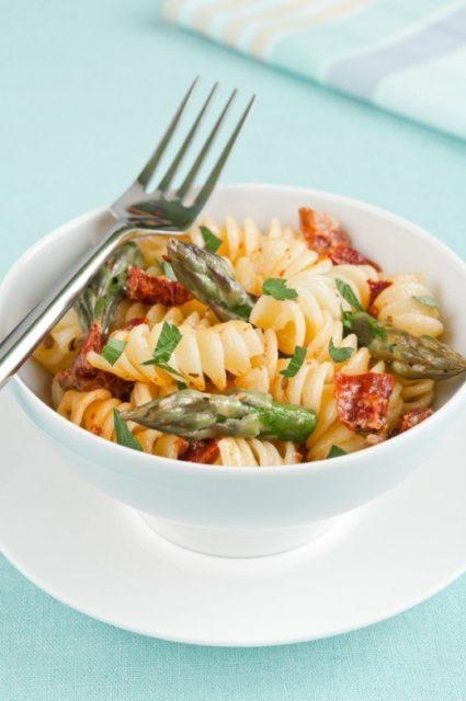 Pasta Primavera - Recepti i Kuvar online