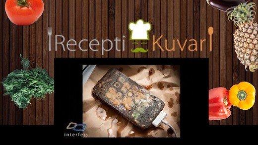 Pohovani gedžeti - Recepti i Kuvar online