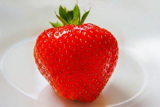Jagode – prefinjeno, sočno i blagotvorno voće - Pixabay
