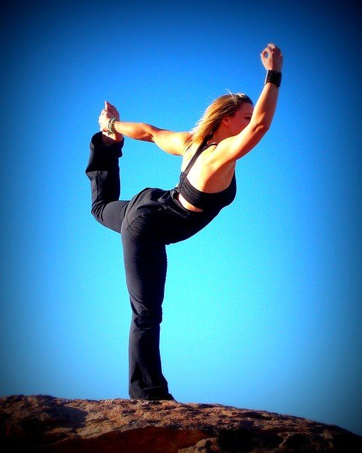 BKTV news - Vežbajte jogu 20 minuta dnevno i recite zbogom celulitu - Pixabay