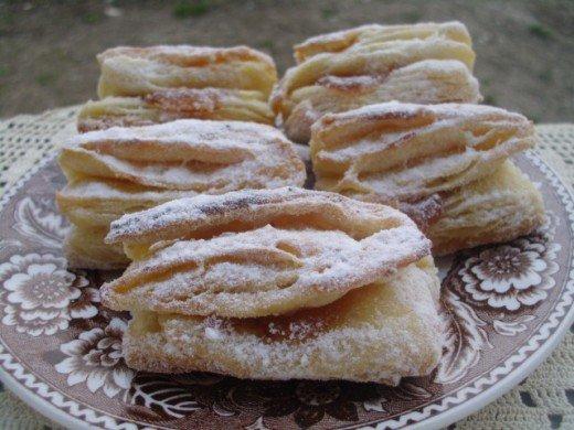 Salčići sa domaćim salom - Zorica Stajić - Recepti i Kuvar online