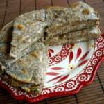 Hrono heljdopita - Dana Drobnjak - Recepti i Kuvar online