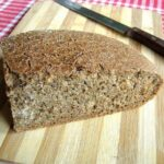 Hrono hleb - Dana Drobnjak - Recepti i Kuvar online