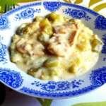 Tikvice u krem sosu - Javorka Filipović - Recepti i Kuvar online