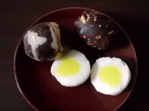 Punjene ljuske jajeta za Uskrs - Zorica Stajić - Recepti i Kuvar online