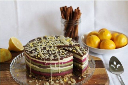 BKTV news - Sirova torta: ledena banana poslastica pravi izbor za vrele dane (RECEPT) - print screen
