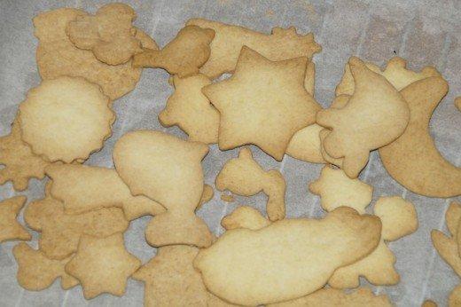 Biskviti od kisele pavlake - Recepti i Kuvar online - Pixabay