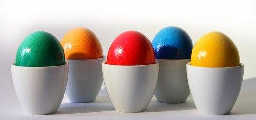 Farbe za jaja sadrže jake otrove, pazite šta kupujete! - Pixabay
