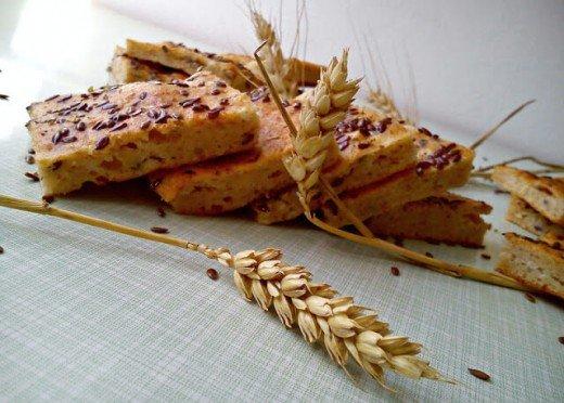 Integralna pita - Kristina Gašpar - Recepti i Kuvar online
