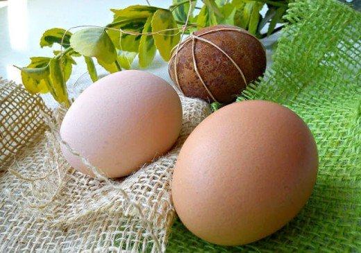 Izbeljivanje jaja i uskršnja jaja u belom vinu - Kristina Gašpar - Recepti i Kuvar online
