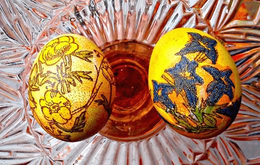 Uskršnje đakonije i izbeljivanje jaja – Kristina Gašpar – Recepti i Kuvar online
