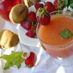 Smuti (smooothie) od voća i povrća - Kristina Gašpar - Recepti i Kuvar online