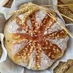 Suncokretov hleb - Kristina Gašpar - Recepti i Kuvar online