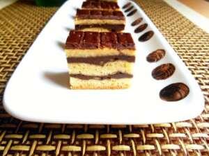 Čokoladne žerbo šnite - Javorka Filipović - Recepti i Kuvar online