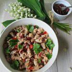 Salata sa tunjevinom i sušenim paradajzom - Snežana Kitanović - Recepti i Kuvar online