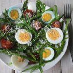 Salata od špargli i jaja - Snežana Kitanović - Recepti i Kuvar online