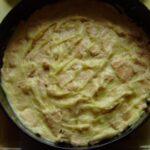 Vanila keks kolač sa višnjama - Jelena Nikolić - Recepti i Kuvar online