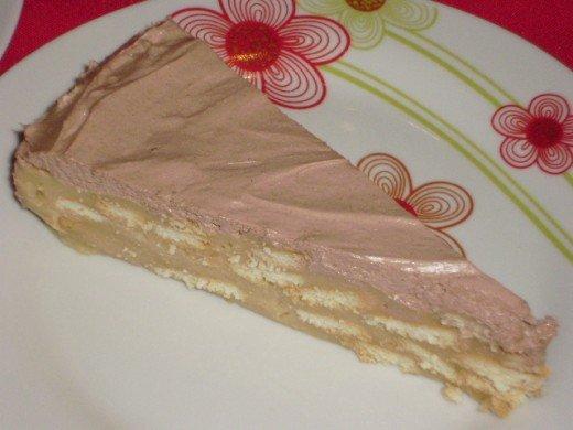 Karamel keks kolač - Jelena Nikolić - Recepti i Kuvar online